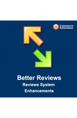 Better Reviews