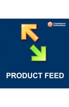 Product Datafeed
