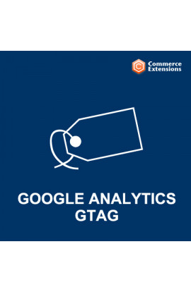 Google Analytics Gtag for Magento 1