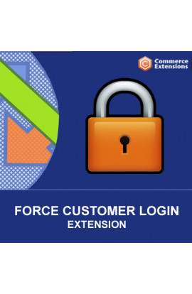 Magento 2 Force User Login for Product Catalog / CMS Pages / Search / Search Terms / Contact Us