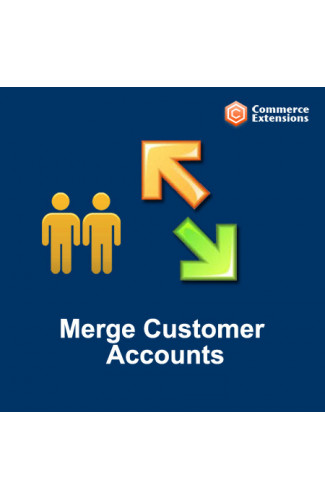 Merge Customer Accounts