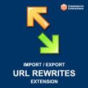 Import + Export Bulk Magento URL REWRITES (CSV/XML)