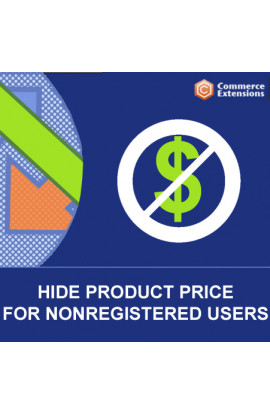 Magento 2 Hide Product Price For Non Registered Users