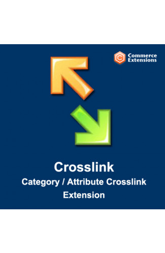 FREE Category / Attribute Crosslink Extension