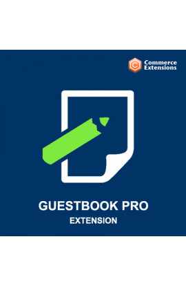 FREE Guest Book Pro with ReCaptcha