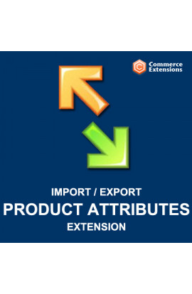 Magento 1 Import + Export Product Attributes / Attribute Sets / Attribute Options / Multiple Attributes