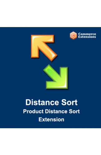 FREE Product Distance Sort